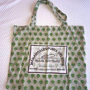 Handbags - Roberta Roller Rabbit beach bag